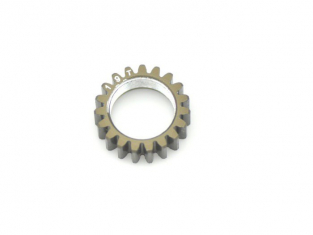 pignon alu 19 dents embrayage centax SERPENT 909559