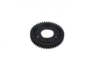 couronne plastique 48 dents 1er vitesse SERPENT 909648