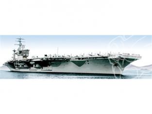 italeri maquette bateau 0503 Porte-avions USS Nimitz 1/720