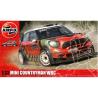 Airfix maquette voiture 03414 MINI Countryman WRC 1/32