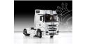 ITALERI maquette camion 3884 Mercedes Actros MP3 1/24