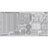 EDUARD photodecoupe avion 48787 Exterieur Mig-29 9-13 1/48