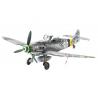 revell maquette avion 04665 Messerschmitt Bf109 G-6 Late & early version  1/32