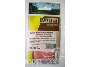 Faller 180712 Mini-effets lumineux Ambiance