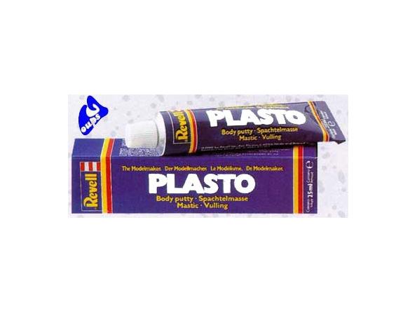 Revell 39607 Plasto mastic
