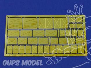 Aber SV08 Trappes II