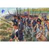 Italeri maquette historique 6060 Infanterie Americaine guerre d&39