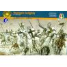 Italeri Figurine historique 6019 Chevaliers Teutons 1/72