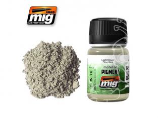MIG pigments 3002 Poussière légére AK-040
