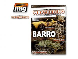 MIG magazine 4004 Numero 5. Argile en langue Castellane