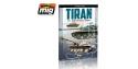 MIG librairie 6000 Tiran dans les guerres libanaise en langue anglaise