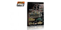MIG librairie 6001 Waffen SS guide de camouflage en langue anglaise