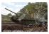 TRUMPETER maquette militaire 00915 CANON D'ASSAUT SU-100 SOVIETIQUE 1945 1/16