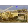 Dragon maquette militaire 3523 M270 MLRS 1/35