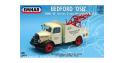Emhar maquette camion 2404 Bedford OSB SWB O Series Depanneuse 5 tonnes 1/24