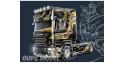 ITALERI maquette camion 3883 Scania R730 V8 Topline Imperial 1/24