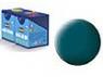 peinture revell Aqua 48 vert mat