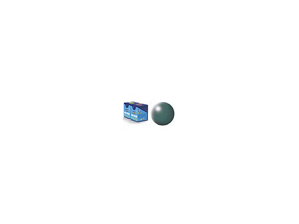 peinture revell Aqua 364 Vert anglais satiné