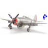 tamiya maquette avion 61086 p-47d 1/48