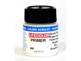APPRET (PRIMER) 1202 22ml de LIFECOLOR