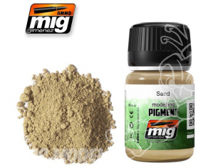 MIG pigments 3012 Sable 35ml