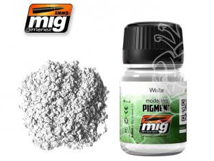 MIG pigments 3016 Blanc
