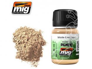 MIG pigments 3018 Poussiere Moyen Orient