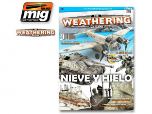 MIG magazine 4006 Numero 7. Neige et Glace en langue Castellane