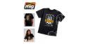 MIG T-Shirt 8000L T-shirt AMMO taille L