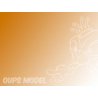 POT ACRYLIQUE TSC205 ROUILLE 1 de LIFECOLOR Tensocrom