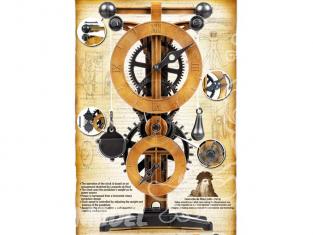 Academy maquette Da Vinci 18150 Davinci Clock Machine