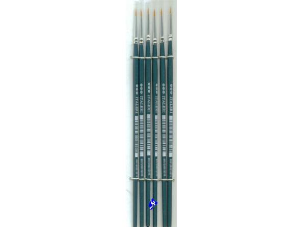 Italeri 51209 Pinceau synthétique 6