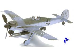 Dragon maquette avion 5534 Fw190D-12 1/48