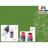 peinture maquette Italeri 4301 Interior grey green mat