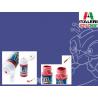 peinture maquette Italeri 4307 Medium blue mat