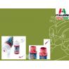 peinture maquette Italeri 4309 Light green mat