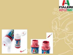 peinture maquette Italeri 4390 Chair claire mate