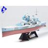 Tamiya maquette bateau 78010 King George V 1/350