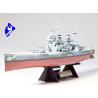 Tamiya maquette bateau 78011 Prince of Wales 1/350