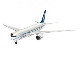 Revell maquette avion 04261 Boeing 787-8 Dreamliner 1/144