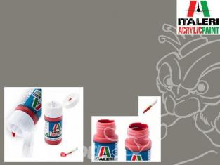 peinture maquette Italeri 4785 Grauviolett RLM75