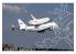 HASEGAWA maquette espace 10680 SPACE SHUTTLE ORBITER & BOEING 747 NASA 1/200