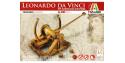 Maquette Italeri serie Leonardo da Vinci 3105 CATAPULTE