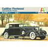 ITALERI maquette voiture 3706 Cadillac Fleetwood 1933 1/24
