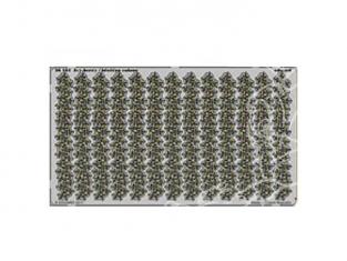 Eduard photodecoupe militaire 36161 Ivy berry / Brectan colour 1/35