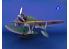"Trumpeter maquette avion 02410 NAKAJIMA A6M2-N ""RUFE"" 1/24"