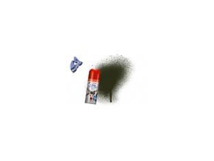 HUMBROL Peinture bombe 6996 Acier metalcote