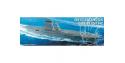 Trumpeter maquette bateau 05608 USS CV-2 LEXINGTON 1/350
