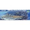 Trumpeter maquette bateau 05709 CROISEUR DE BATAILLE USSR KALININ 1/700