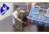 fujimi maquette voiture 11003 mecaniciens 1/24